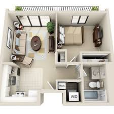 Design Small House Best 25 One Bedroom House Ideas On Pinterest One Bedroom House