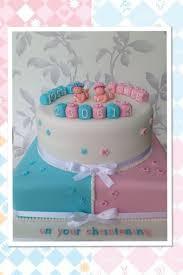 95 best cake baby images on pinterest cake baby christening