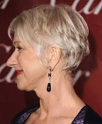 Kurzschnitt Frisuren F Frauen by 20 Kurzes Haar Für ältere Frauen Smart Frisuren