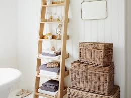 creative bathroom storage ideas bathroom wicker bathroom storage 44 creative bathroom storage