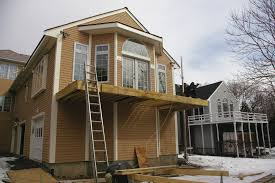 a path to safer balconies professional deck builder structure