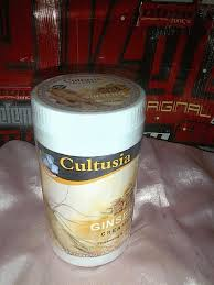 Masker Rambut Ginseng jual masker rambut cultusia cultusia creambath ginseng original