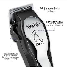 Do Newfoundlands Shed Year Round by Pet Grooming Clippers Amazon Com Wahl Pet Pro Dog Grooming