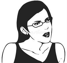 What Girl Meme - vector what girl meme face for any design eps 10 stock vector