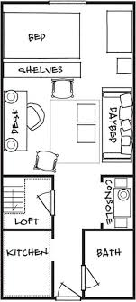 small space floor plans 25 best ideas about 800 sq ft house on small small space