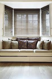 Bay Window Ideas Bay Window Treatment Ideas Lovetoknow