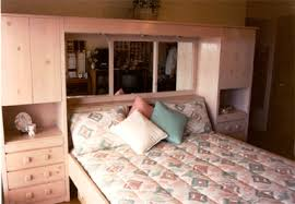 Wall Units And Headboards Watersong Furniture Watersong Furniture - Bedroom furniture wall unit