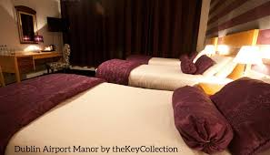 Bed And Breakfast Dublin Ireland Bed And Breakfast Dublin Airport Manor Cloghran Ireland