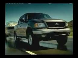 ford f150 commercial 2002 ford f150 supercrew commercial