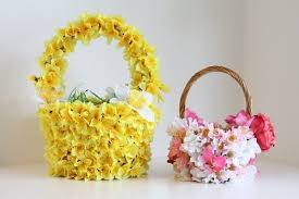 Diy Easter Basket 16 Of The Very Best Diy Easter Basket Ideas The Creek Line House