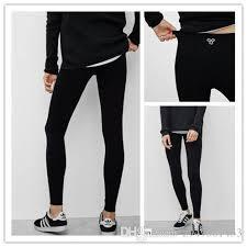 2017 wholesale brand top tna quality running yoga pant women