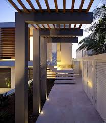 Patio Lighting Design Best 25 Covered Walkway Ideas On Pinterest Portland
