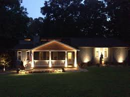 enhance curb appeal instantly with landscape lighting ogs
