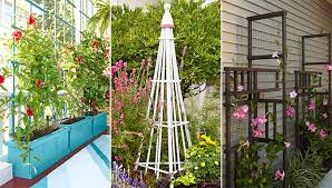 Trellis Garden Ideas Trellis Design Ideas