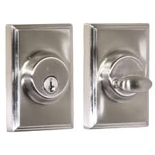 deadbolts door locks u0026 deadbolts the home depot
