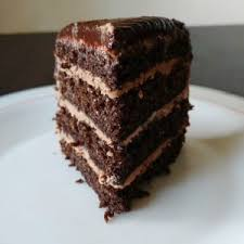 nutella chocolate layer cake recipe flours and frostings