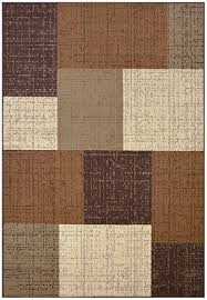 9 X 6 Area Rugs Modela Collection Geometric Abstract Area Rugs New Vibrant Colors