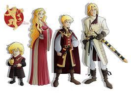 house lannister house lannister by eumenidi on deviantart