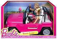 barbie doll cars ebay