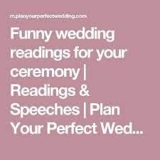 readings for weddings the 25 best wedding readings ideas on