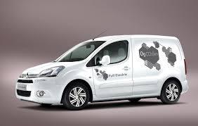 peugeot vans enter the peugeot ebipper and epartner vans autoevolution