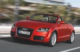audi tt 2010 price audi tt cabrio 2007 2010 technical data prices