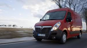 opel movano 2013 opel movano gains start stop system increased towing capacity