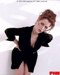 Gillian Anderson Latex - gil12 jpg
