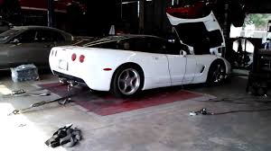 corvette c5 tuning 99 corvette c5 fbo tuned by chucks lsx tuning