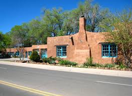 santa fe style homes living our dream new mexico fun tour