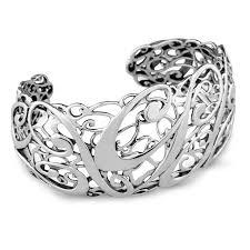 monogrammed cuff bracelet monogrammed silver cuff bracelet silver cuff bracelet design