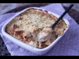 cuisine sherazade gratin de poulet et de poireaux sans gluten les joyaux de