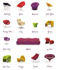 names of furniture color addict furniture archives