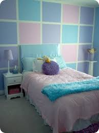 Blue Purple Bedroom - pink blue purple girls room i would love to do this for emma
