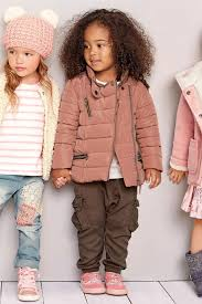 10 gorgeous winter coats to keep your littles warm this winter