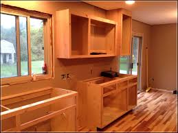 Interior Design Of A Kitchen Renovate Your Home Wall Decor With Cool Simple Kitchen Cabinet