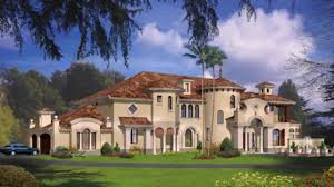 modern tuscan style house plans youtube