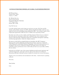 article cover letter student cover letters