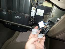 lexus lx450 aftermarket parts need help stereo install 96 lx450 w amp cd changer removal