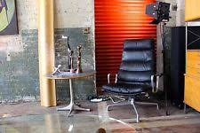 Herman Miller Leather Chair Herman Miller Eames Lounge Chair Ebay