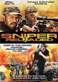 Francotirador Recargado (2011) [Latino]