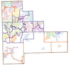 Lincoln Illinois Map by Will County Gis Map Gallery