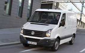 volkswagen van front view report volkswagen ending daimler collaboration on next commercial