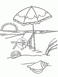beach drawing for kids beautiful nature pencil drawings pencil