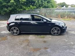 2014 vw golf gtd 2 0 tdi manual gtd mk7 golf px in huddersfield