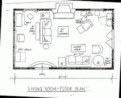 how to draw a floor plan for a house draw room layout