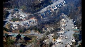 Tennessee forest images Photos forest fires loom outside gatlinburg tennessee wpxi jpg