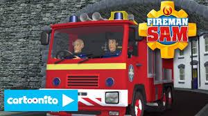 fireman sam jupiter stuck cartoonito