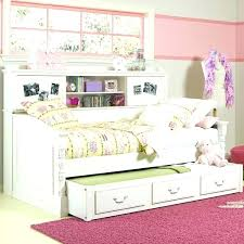 Daybed With Storage Underneath Bookcase Daybed With Storage Simpleclick Me