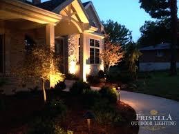 Outdoor Landscape Lighting Kits Home Depot Outdoor Lighting Kits Ninkatsulife Info